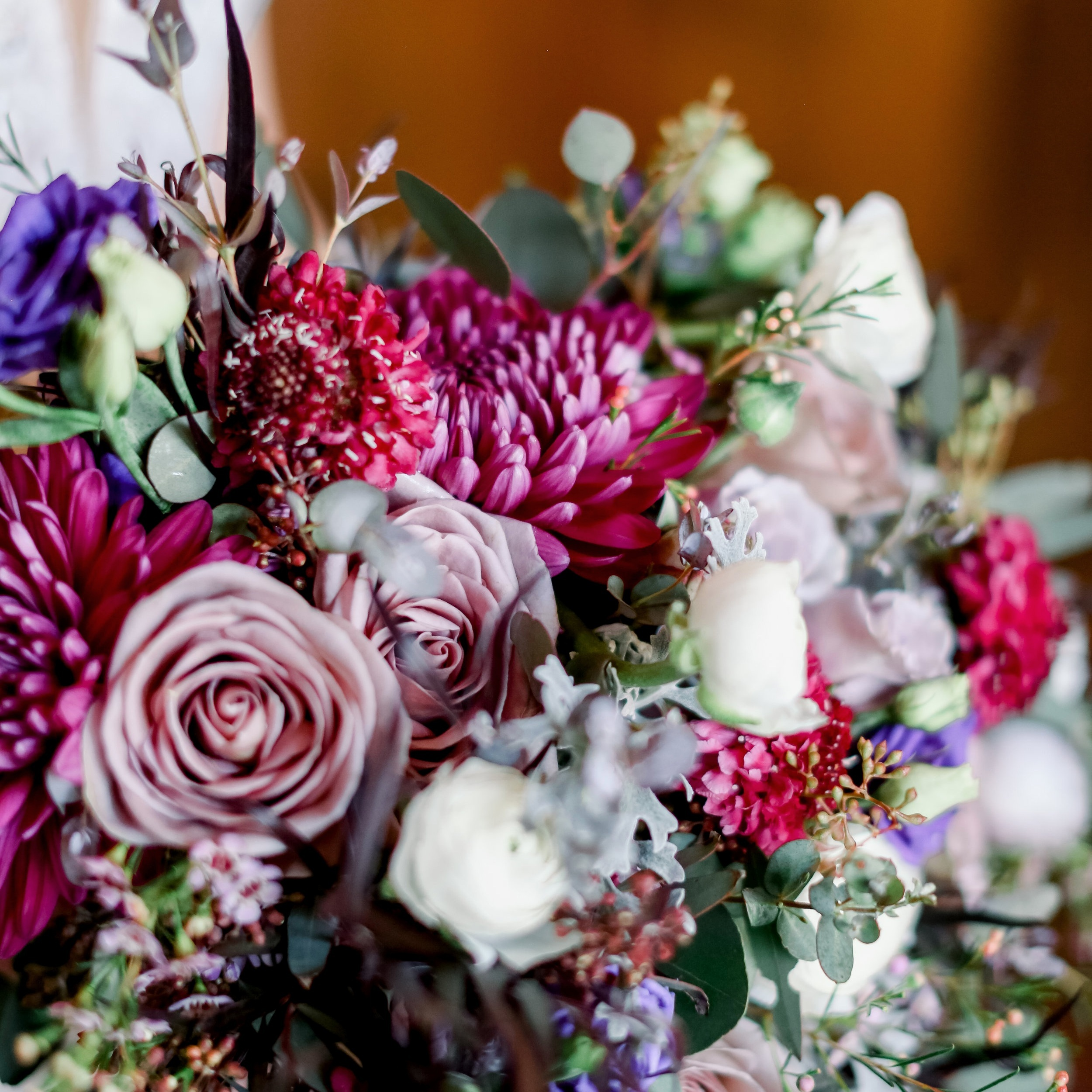 A SIMPLE WAY TO ORDER WEDDING FLOWERS -