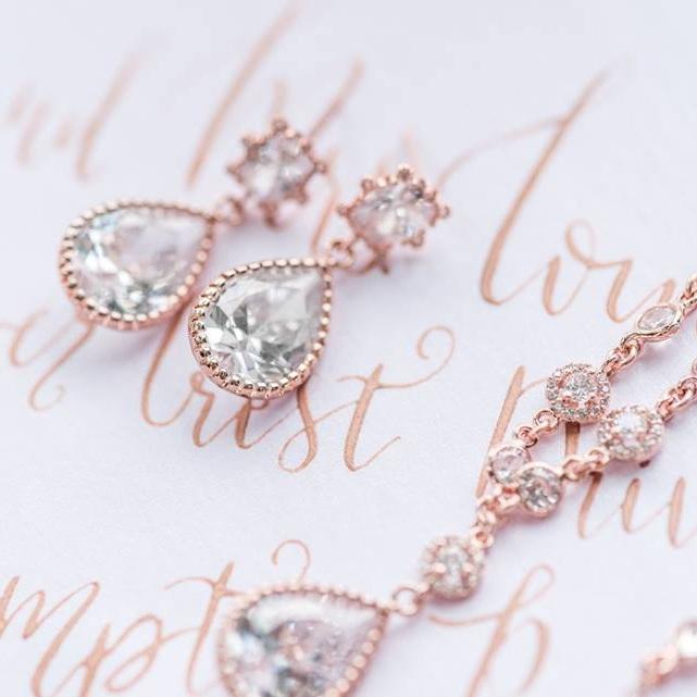 jewelry:  marnie lewis jewelry