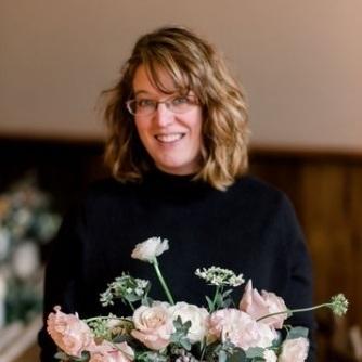 floral : Laura, Petunia bergamot