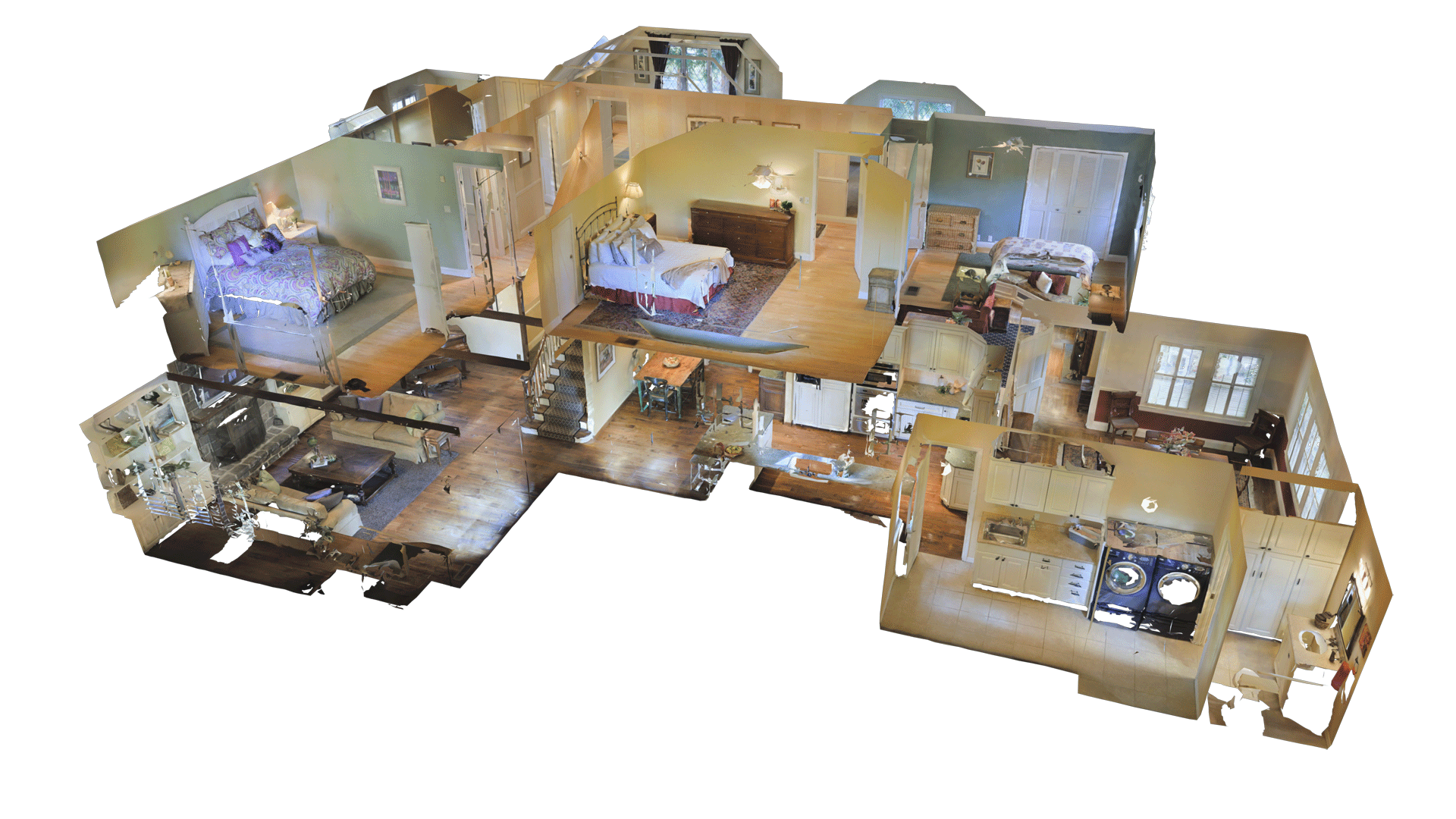 Image from Matterport