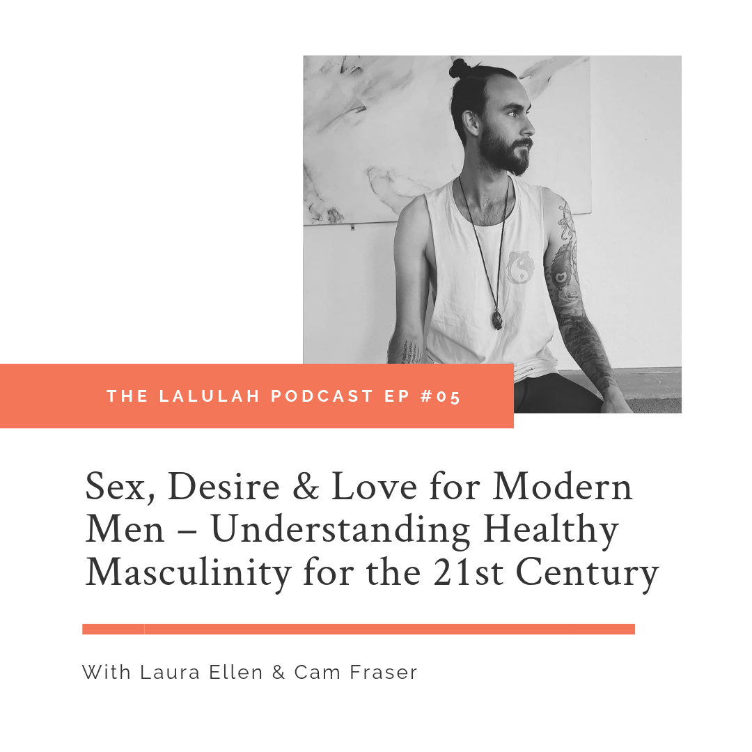 Cam Fraser is a sexologist, tantric yoga teacher and sacred sexuality coach