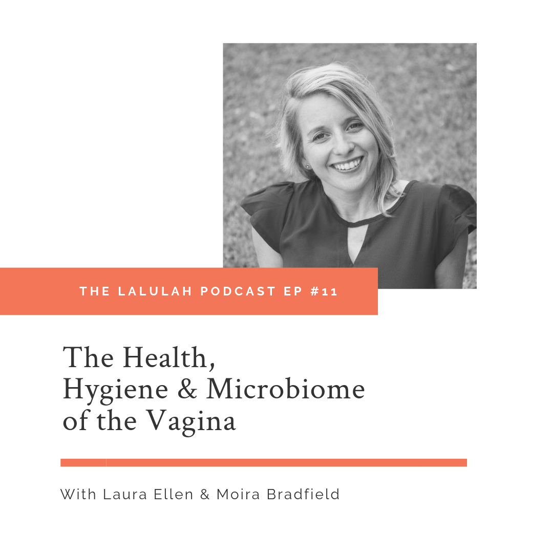 Moira Bradfield is a Naturopath, Acupuncturist, Academic, Holistic Nutritional Therapist and the founder of Intimate Ecology.
