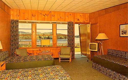"""History & Tradition - """"I can't begin to tell the hospitality we've enjoyed over the years, w/ this year (2016) being our fiftieth July visit!""""""""Love staying at the Forge Motel in Old Forge. The staff is very friendly… we have been coming to Old Forge for over 50 years and The Forge has been a mainstay for folks year after year.""""— TripAdvisor  Reviews"""