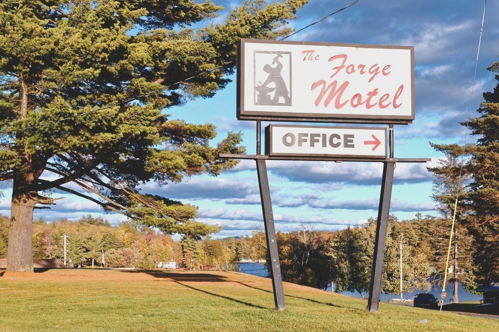 The Motel -