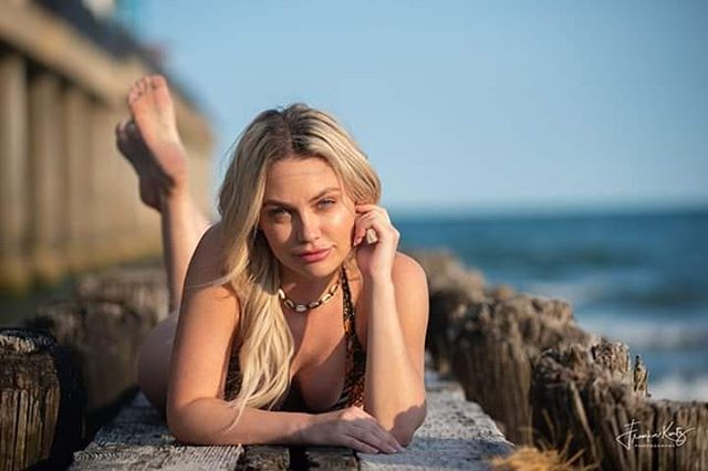 Summertime Dreaming.  Host: @_bokeh_visuals_ Model: @laurenharlee  #bikinishoot #model #njmodel #njphotographer #published #photoshoot #summer #vibes #beach #jerseyshore #atlanticcity #phillymodel #phillyphotographer #prophoto #bookingnow #bestoftheday