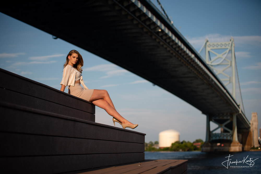 Model - Jaclyn J.