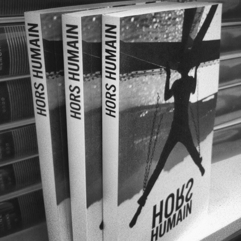 Un livre… un déchaînement…Pour une Hors mort annoncée ! -