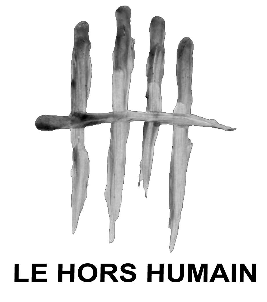 GRIFFE HORS HUMAIN