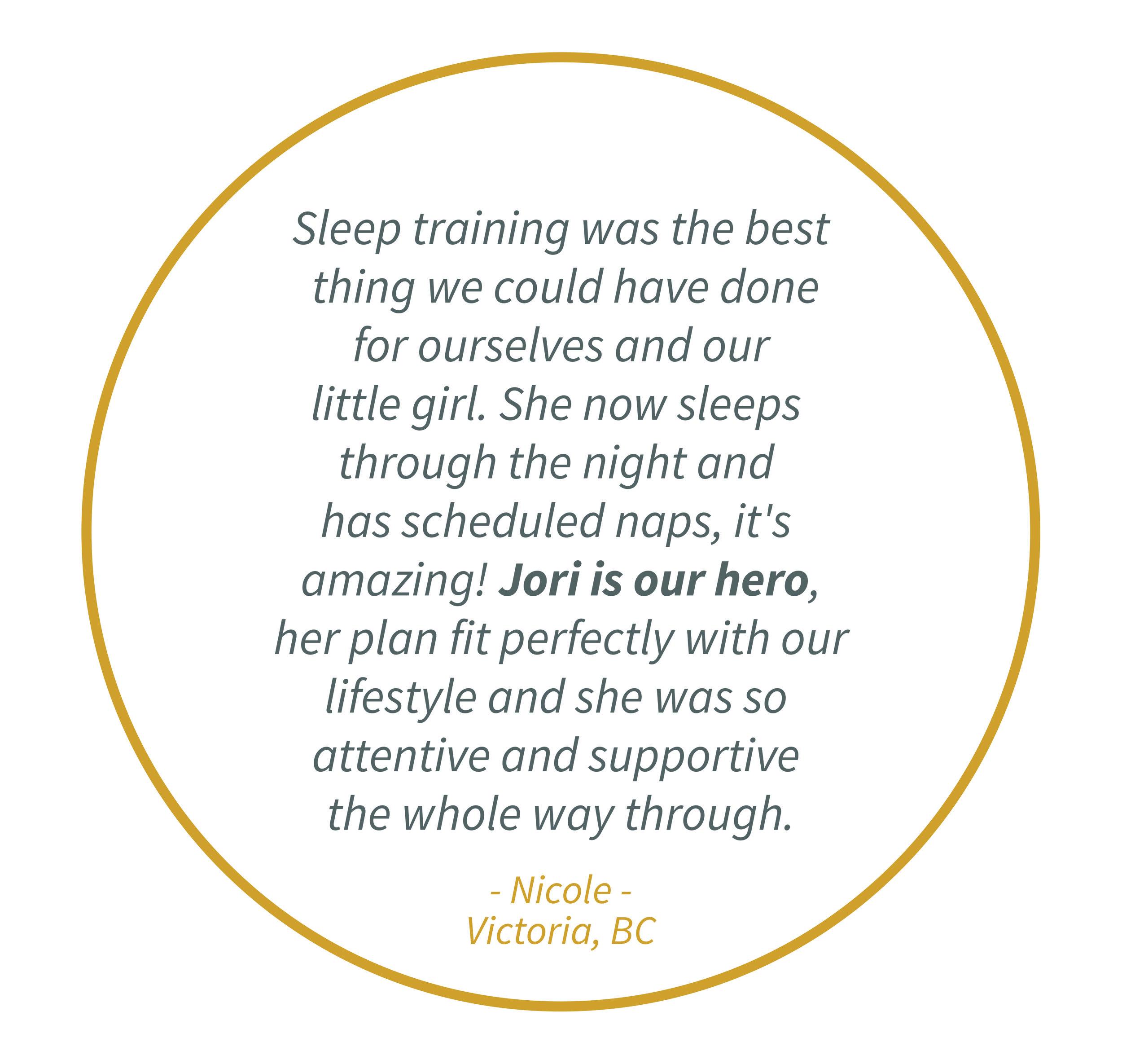 sleep-train