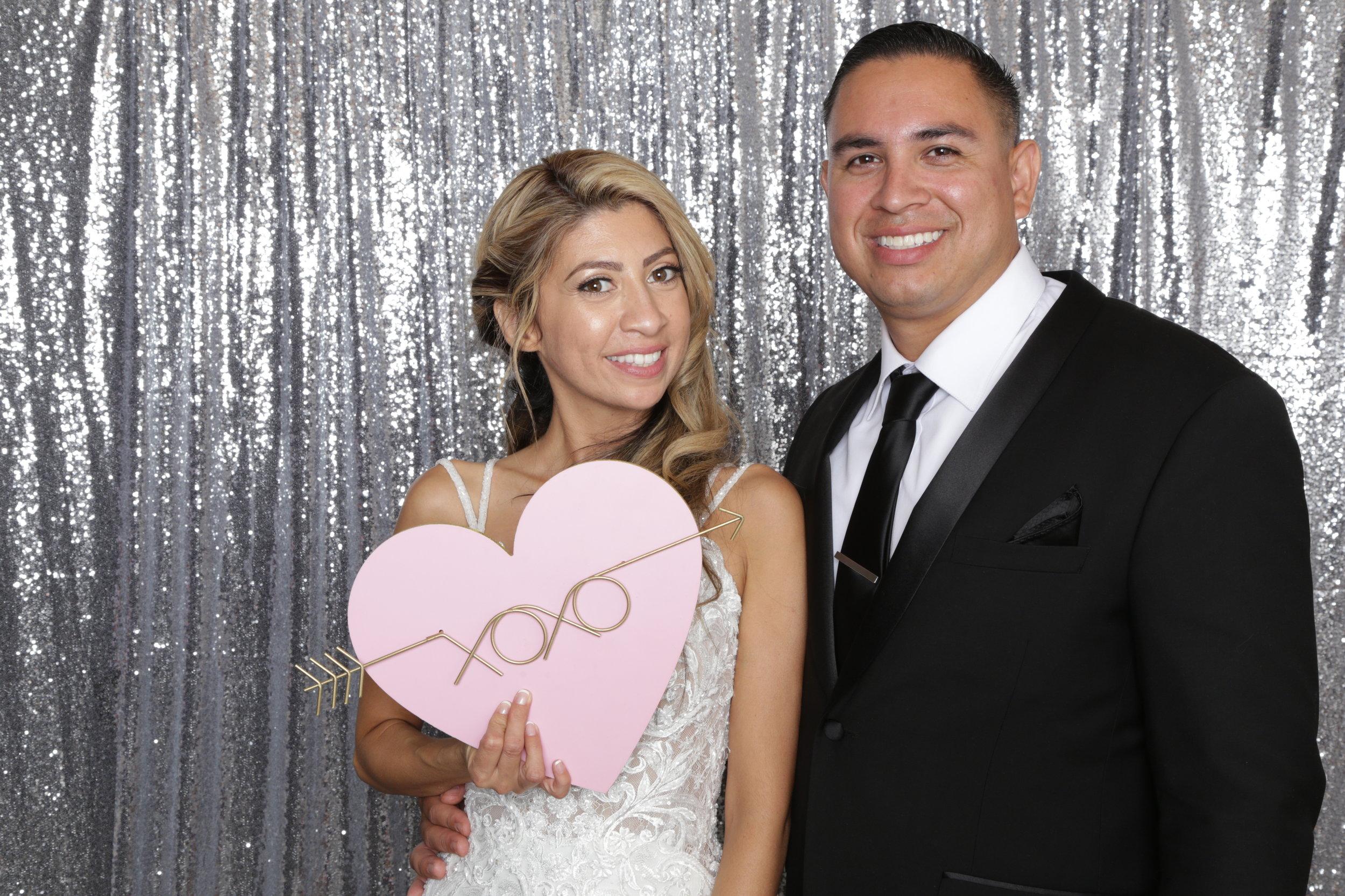 Mayra and Brian's Wedding