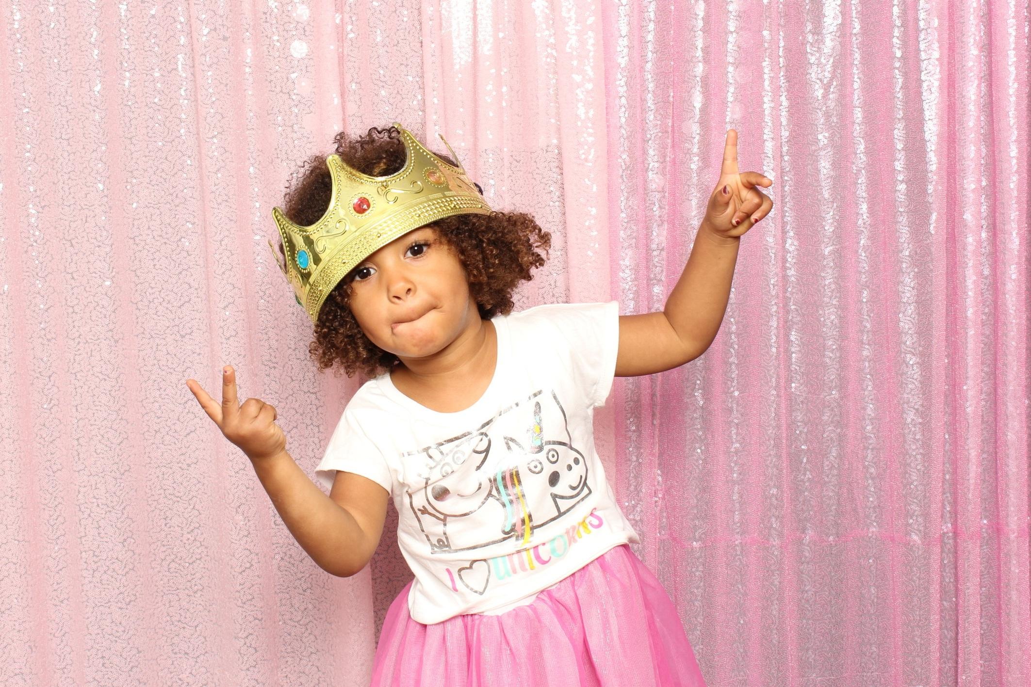 Nylah's 3rd Birthday