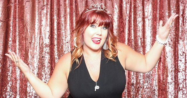 When you are rocking 40 & Phabulous Perfectly! Had so much phun celebrating a milestone birthday with @Kmartin8479 and her wonderful people! ⁠ ⁠ .⁠ .⁠ .⁠ .⁠ .⁠ #40andfabulous #photoboothbusinessowner #corporateeventplanner #orangecountyeventplanners #losangeleseventplanner ⁠ #photoboothwedding #photoboothrental⁠ #ocphotobooth #laphotobooth #eventphotobooth #babyshowerphotobooth #weddingphotobooth #photobooth #photoboothfun #ocweddingplanner  #longbeachsmallbusinessowner ⁠ #phabphotobooth #creativephotobooth #customballoongarland  #balloongarlandbackdrop  #mombiz #empowerwomen #buildyourtribe #businessowner #hustlehard #beyourownboss #goaldigger #bosslady #womensupportingwomen #biztips⁠