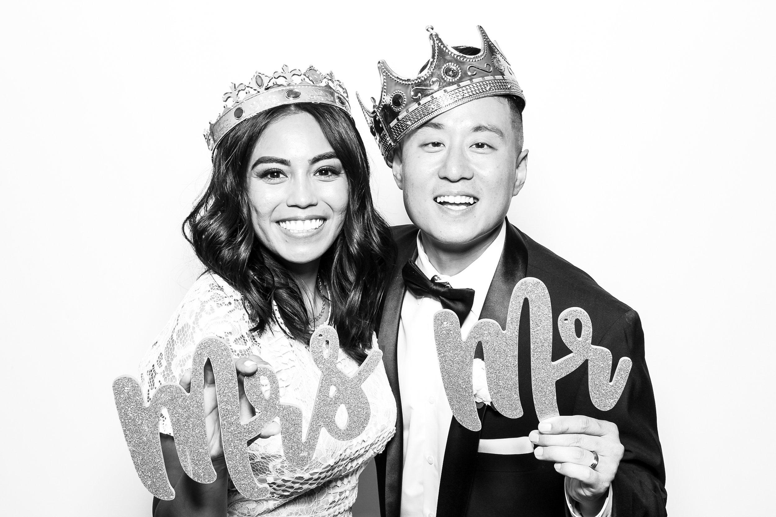 Jaimez Kim Wedding