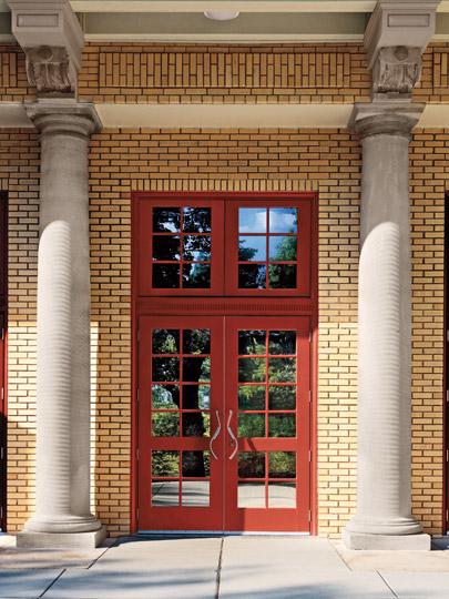 Marvin Commercial Door