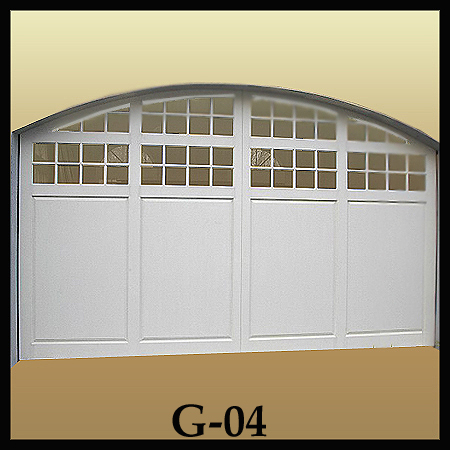 Belisle Overhead Garage Door