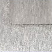 US32D Satin Stainless Steel