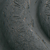 402 Distressed Oil Rubbed Bronze