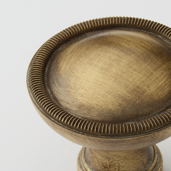 ABB Antique Burnished Brass