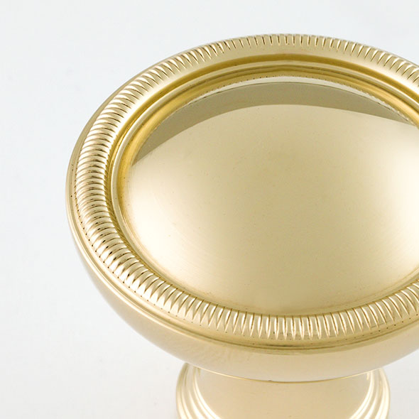 PBNL Polished Brass No Lacquer