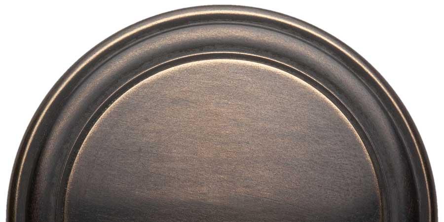 MAB Medium Antique Brass
