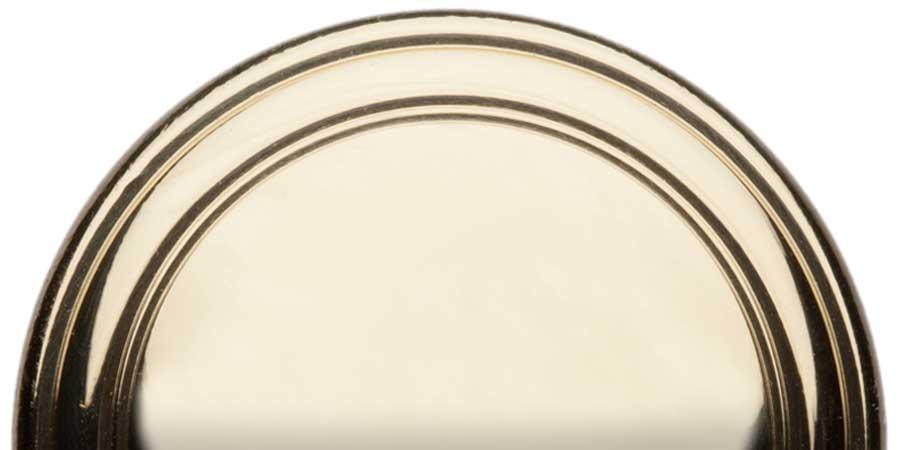 PB Polished Brass