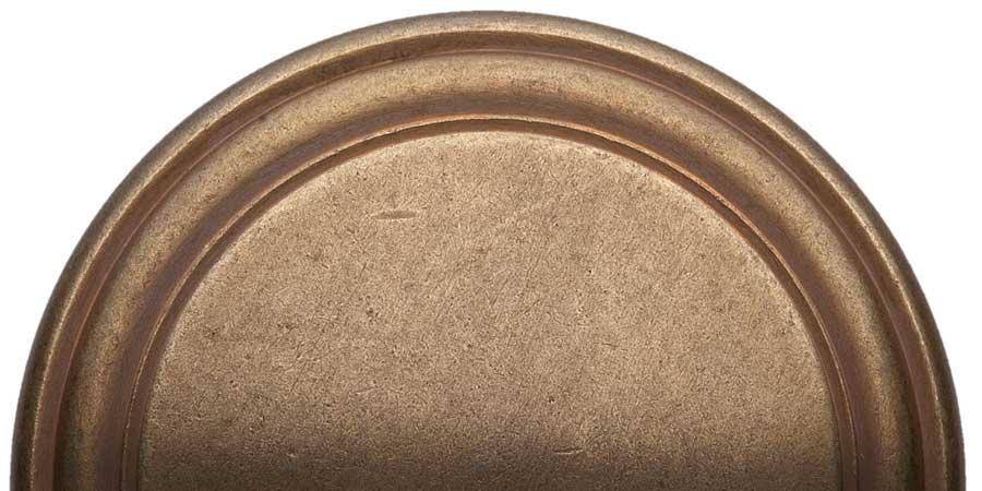 TUMBBL Tumbled Bronze Light