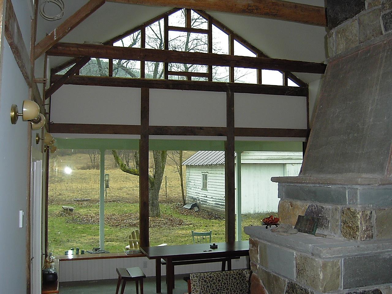 Schoharie County Historic