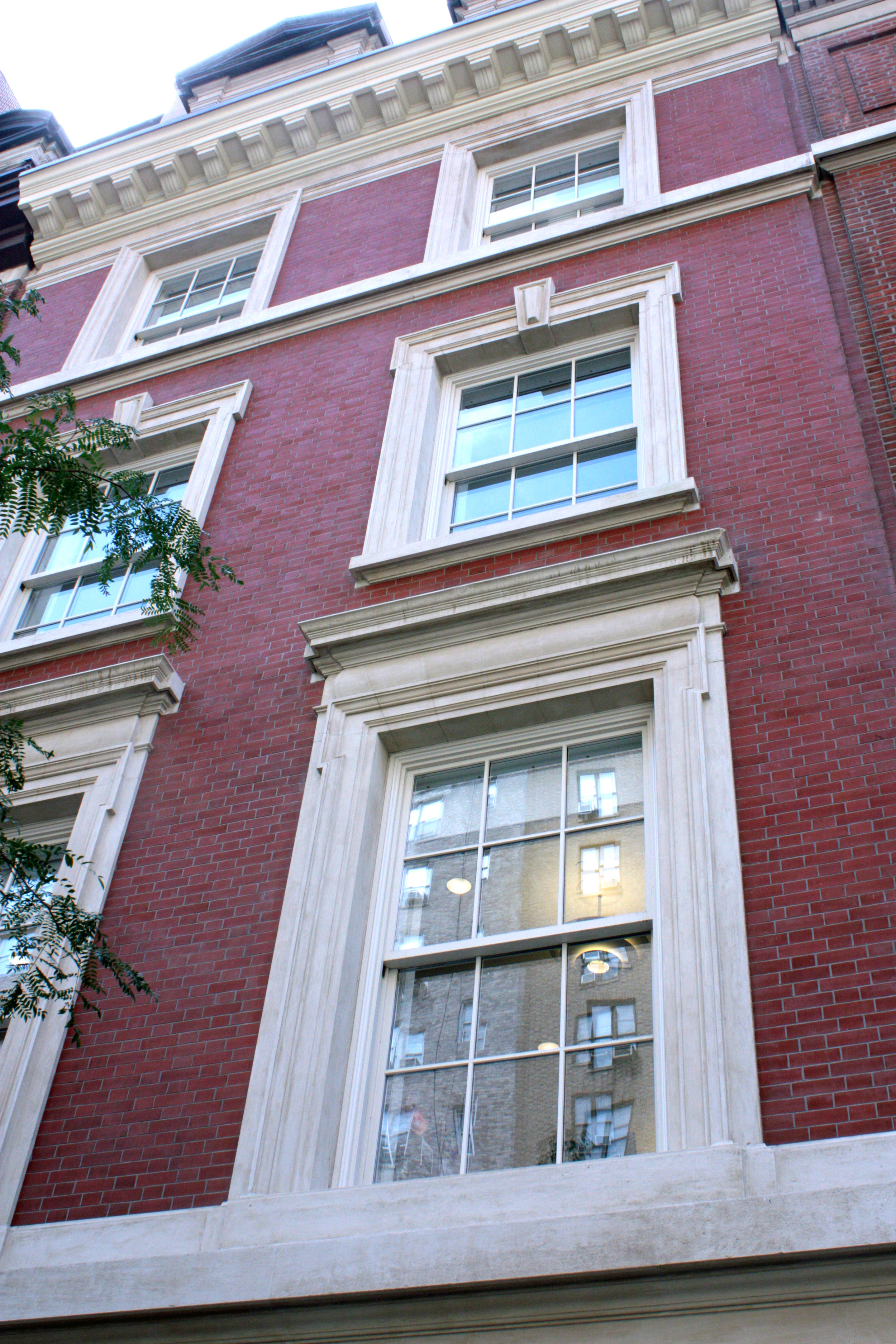 Historic Replacement Windows