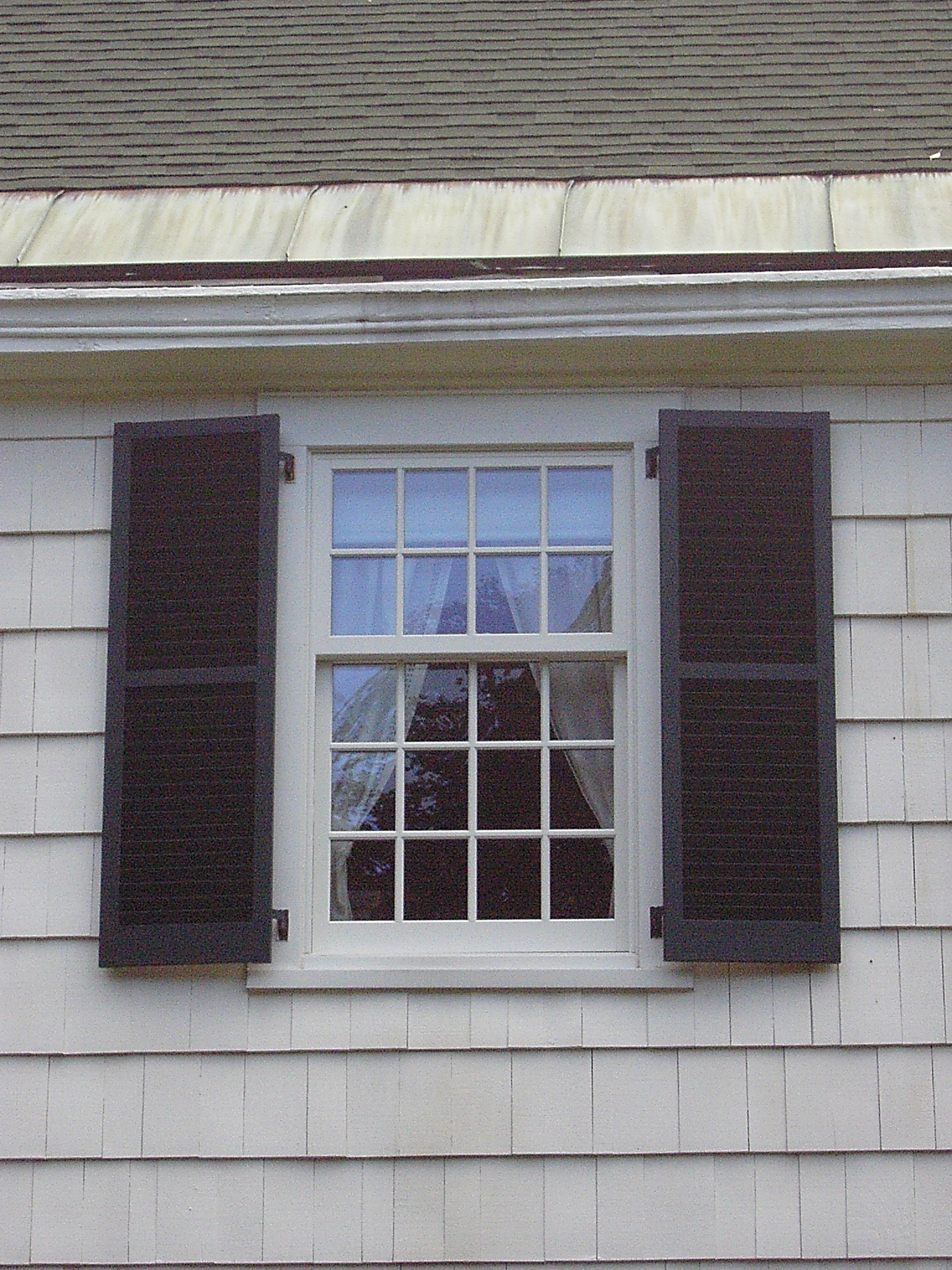 Historic Divided Lite Windows