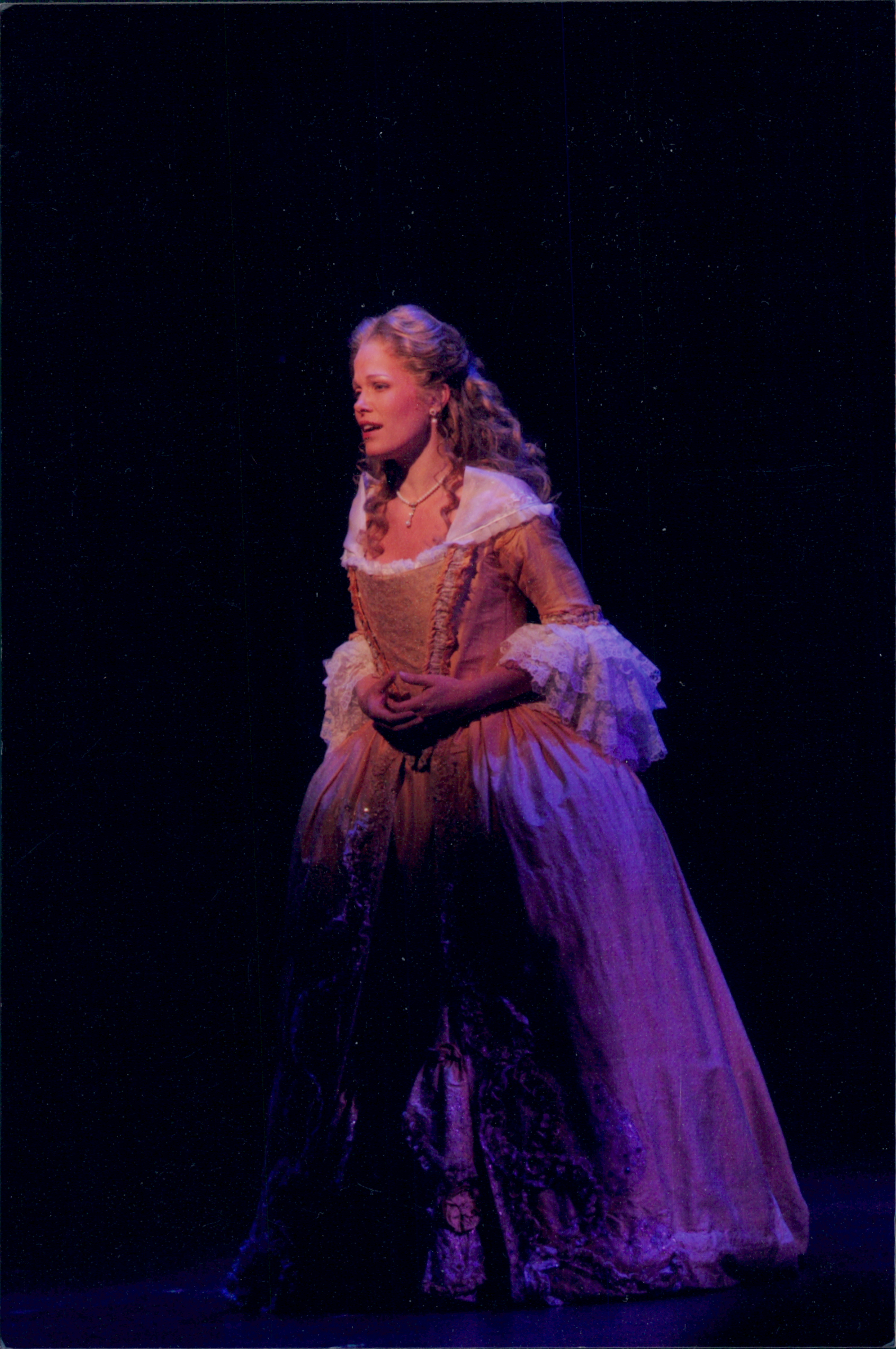 Sophie from Der Rosenkavalier