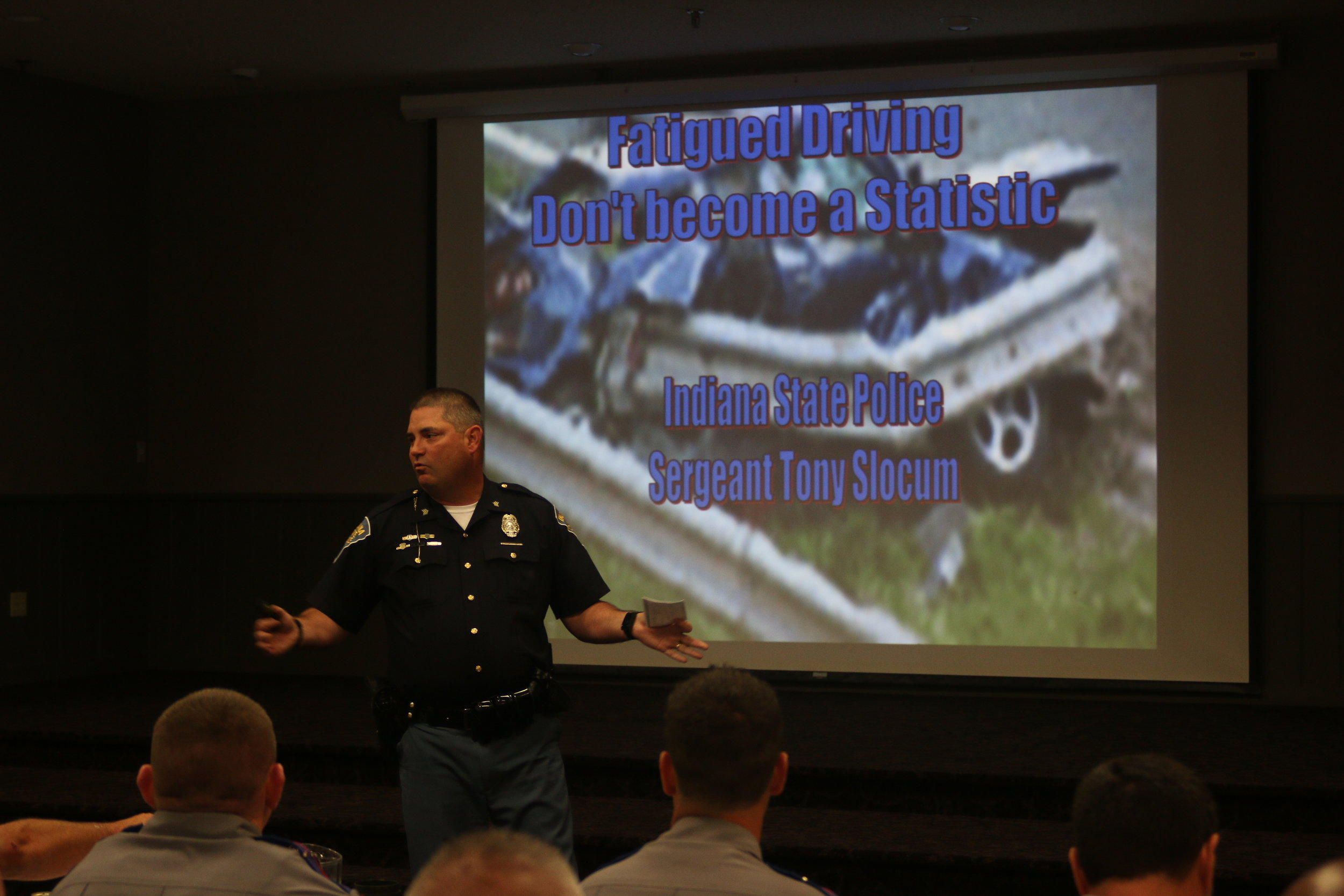 Presentation - Indiana State Police.JPG