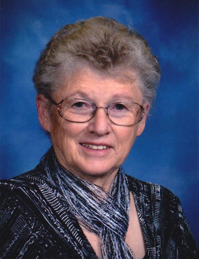 Joan Peterson - Board Treasurer