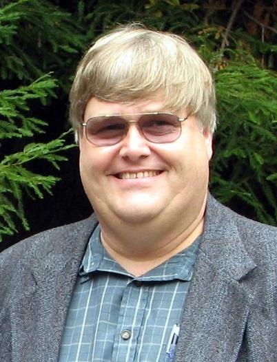 Walter McPhee - Board Secretary