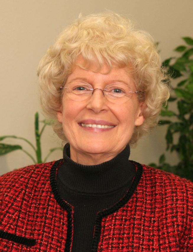 Patty Hyland - Pastor's Wife