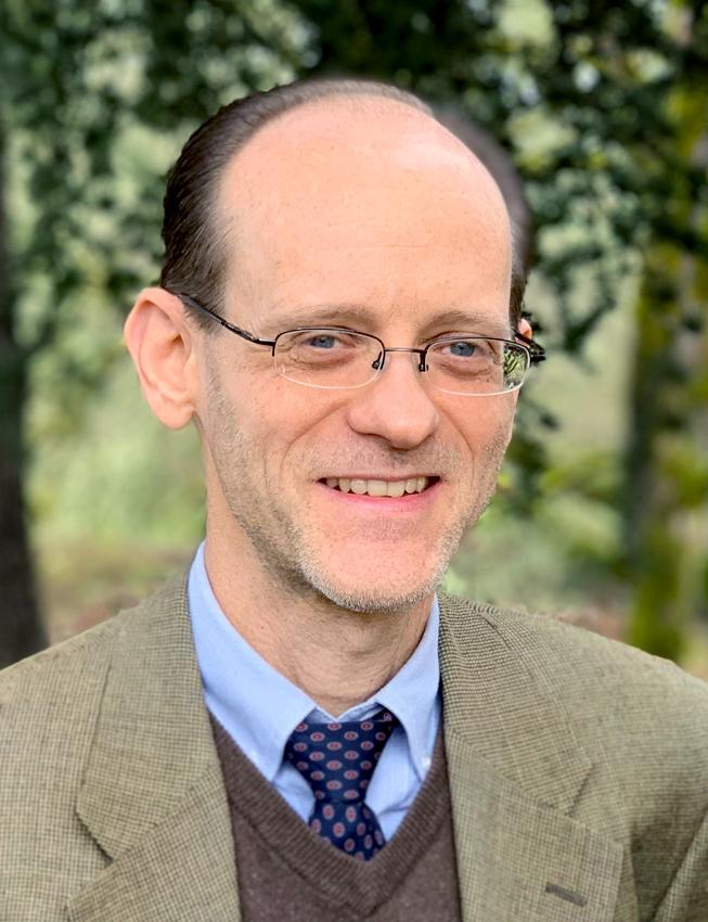 John Schulz -