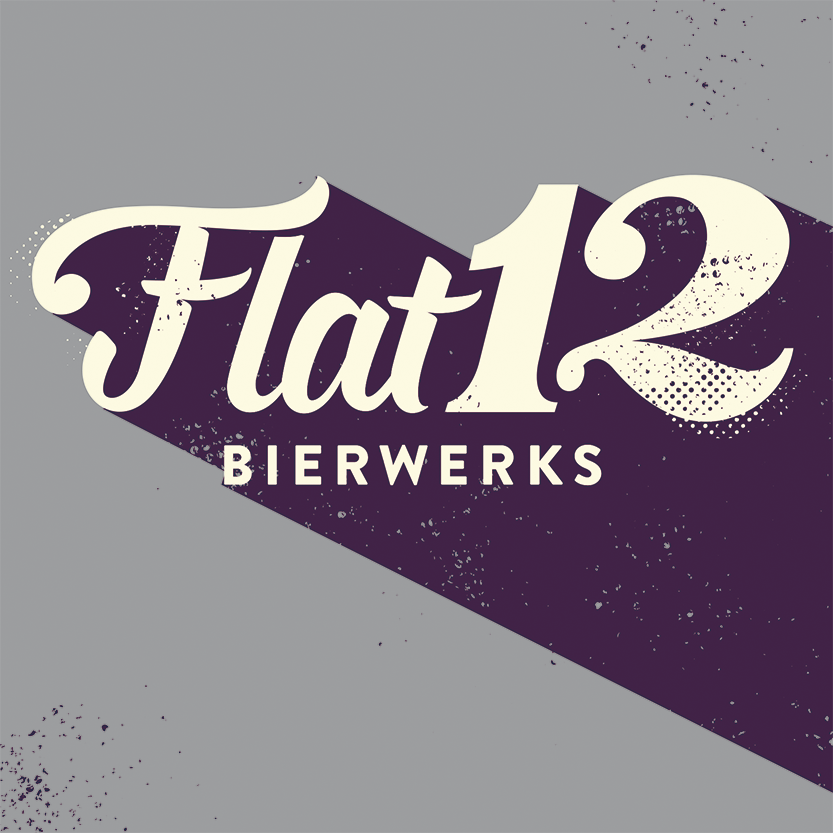 Flat 12 Bierworks - Established in 2010, Flat12 is a regional brewer of uncommonly distinct craft beer.Rocketship has had some historical shows in this brewery for many years. It's become such a vital part of the Indianapolis comedy scene.They will be hosting Stand Up For Shells on Thursday, April 25th for Yuck Fest. A zoo fundraiser for the turtle conservation. $1 of each beer sales goes to the cause. They will also be hosting a stand up showcase on Friday, April 26th at 8PM with a line up of comics in from all over the US.