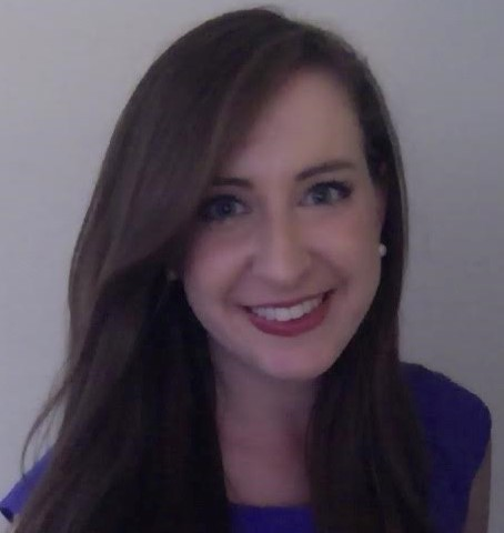 new member - Anna Cordle Harry was inducted in June 2019. She's the Community Affairs Manager at Colonial Williamsburg Foundation.