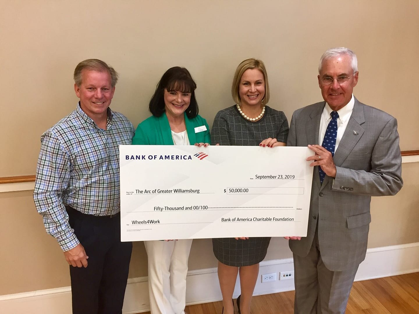 Bank of America grant to The Arc.jpg