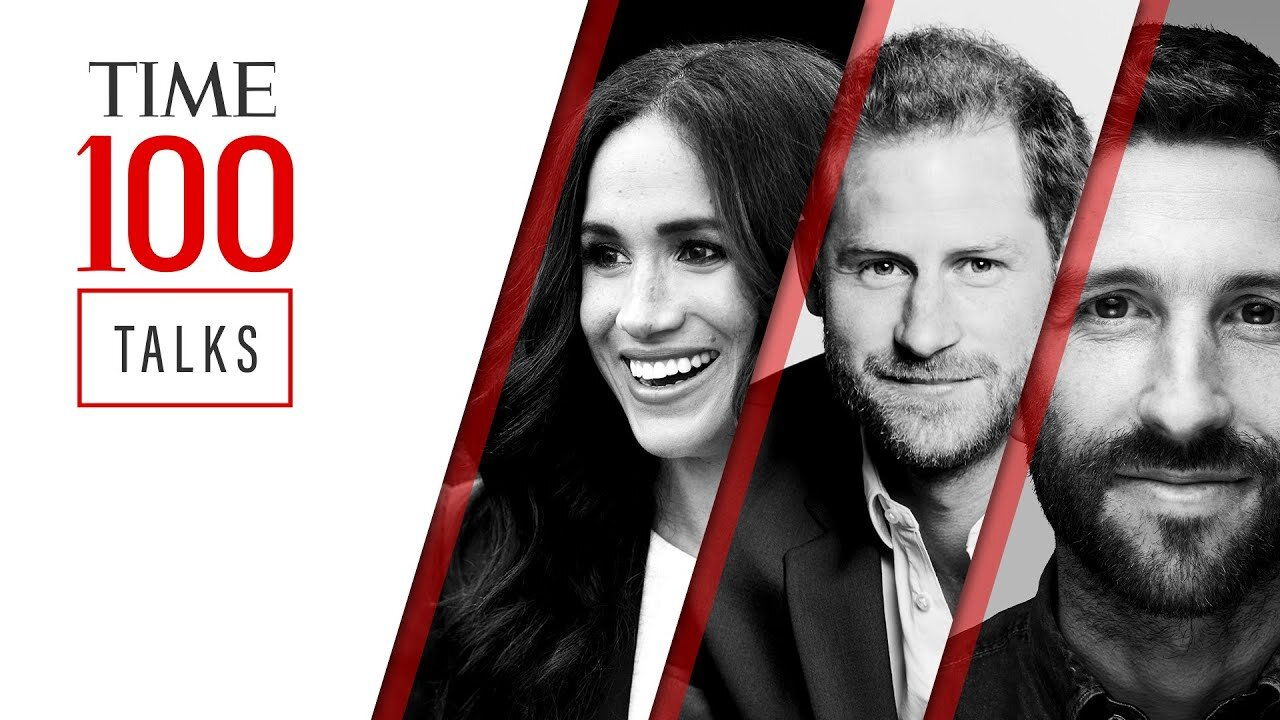 prince harry and meghan markle host engineering a better world time100 talks pick a live prince harry and meghan markle host