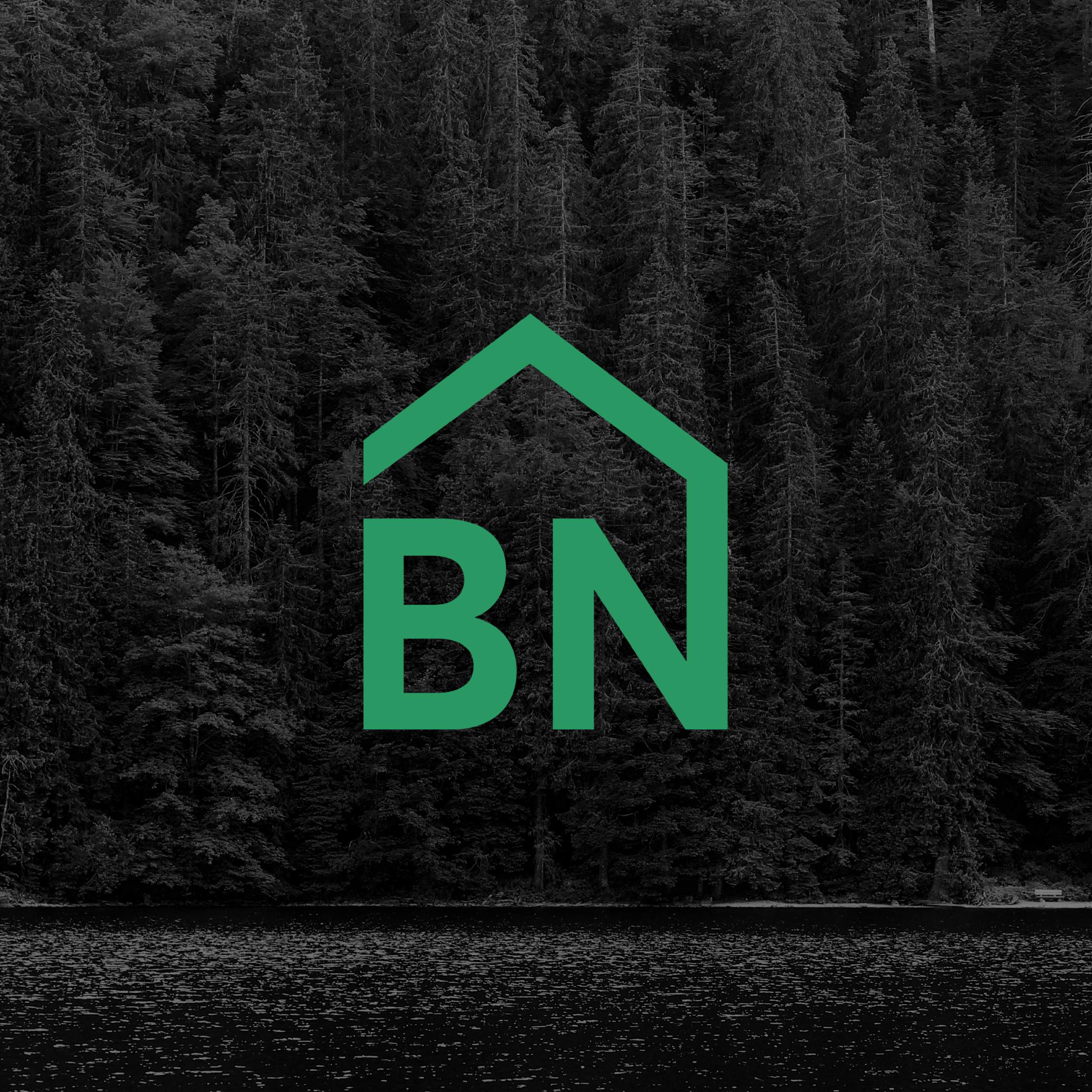 Logo for Brother Nature, Sydney, AUS
