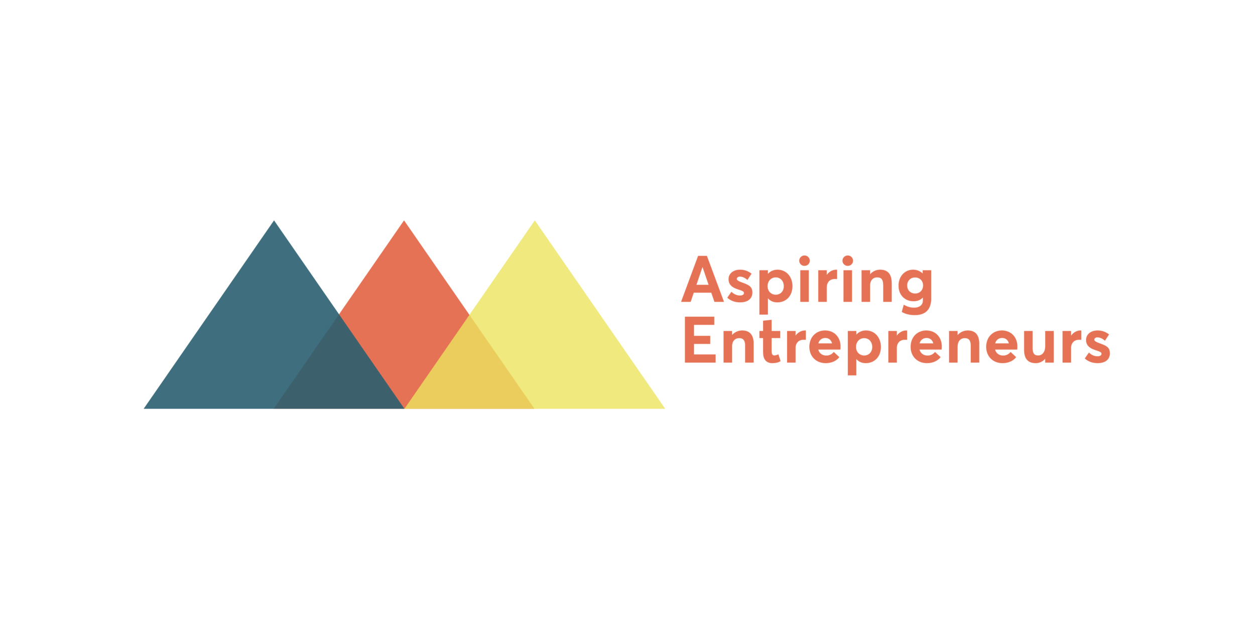 Logo for Aspiring Entrepreneurs, NZ
