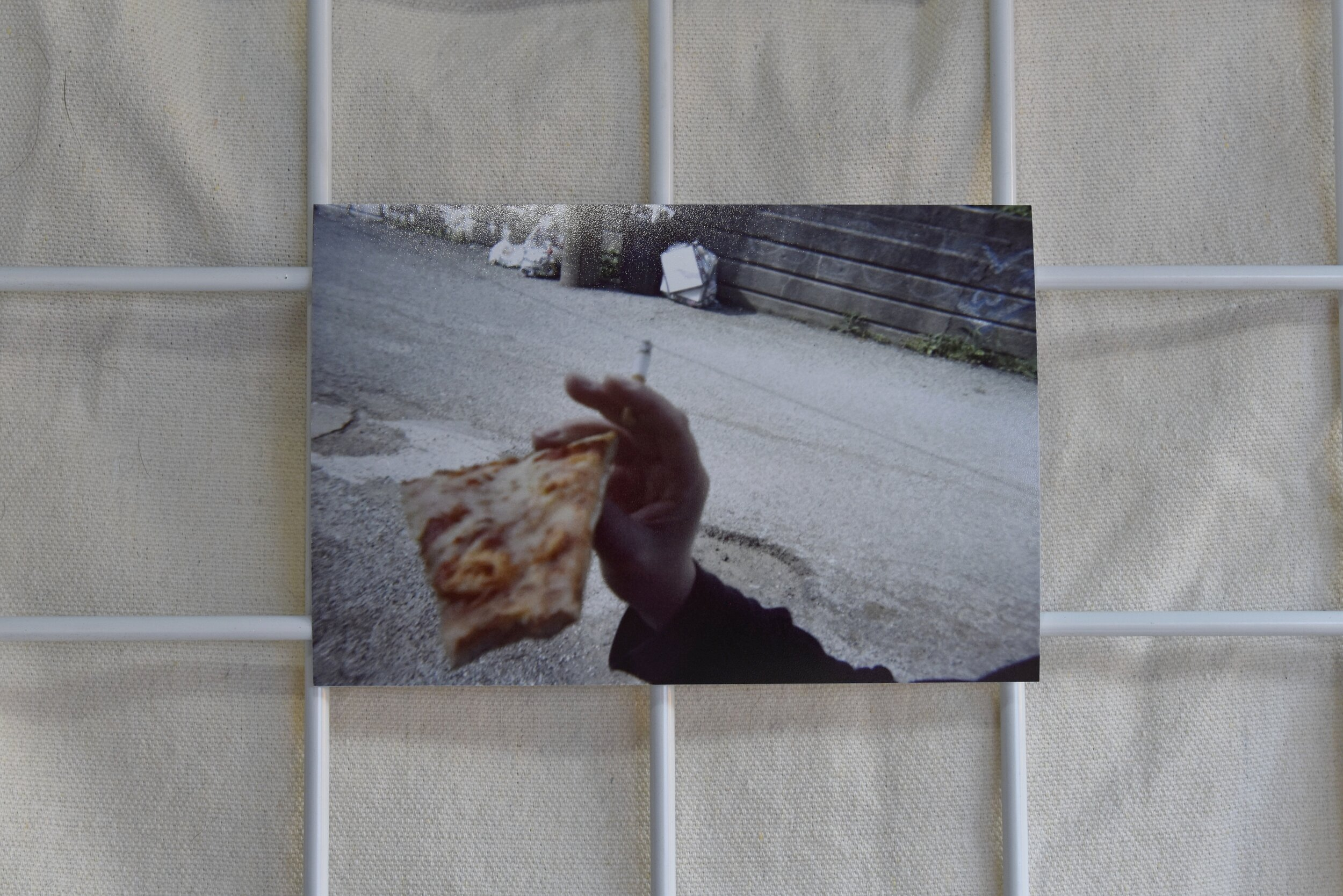 "Jessica Steigerwald(Lucky Charms) - UntitledFilm Photography, Archival Inkjet Prints4""x6"" $20Instagram"