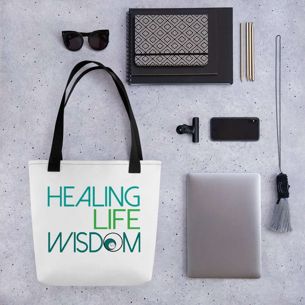 Healing Life Wisdom Tote montage.jpg