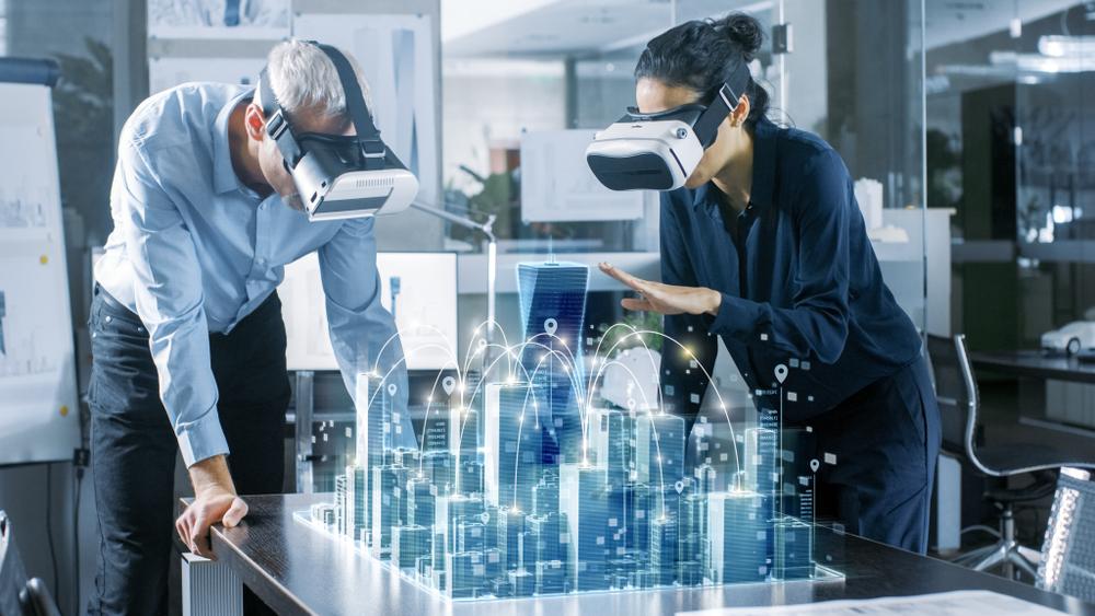 Technology & Innovation -