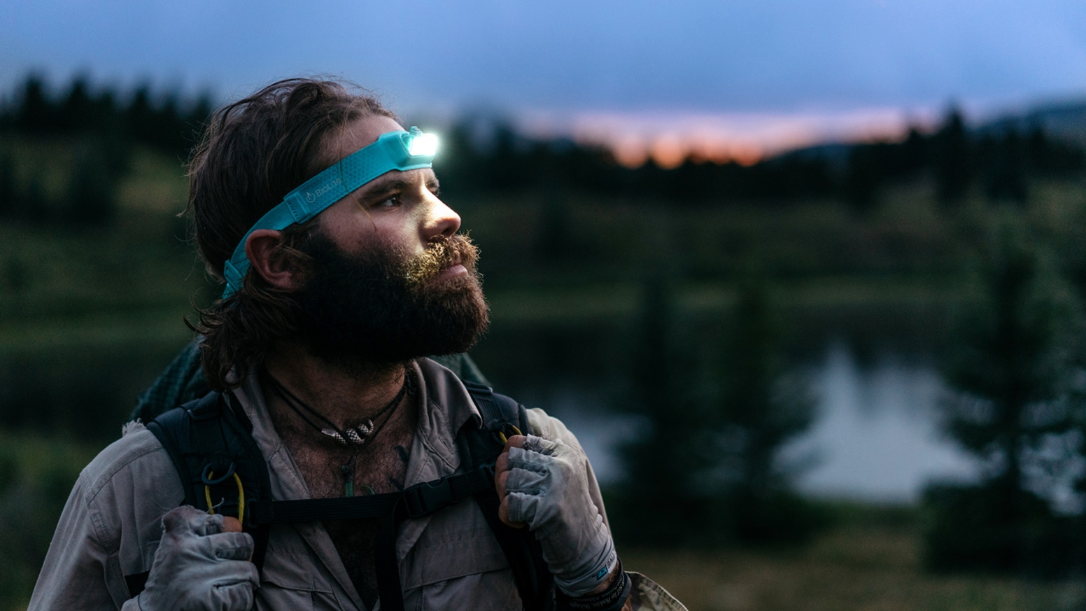 $527,514 - Product: BioLite HeadLamp (Wildly Capable, Simply Comfortable)Platform: Kickstarter
