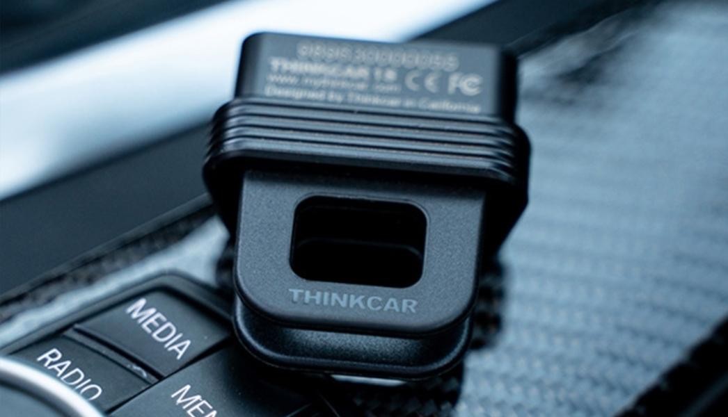 ThinkCar OBD汽车诊断器欧美众筹募资中 - 汽车专属诊断器 一键扫描解决汽车所有隐患点击下方链接即刻支援