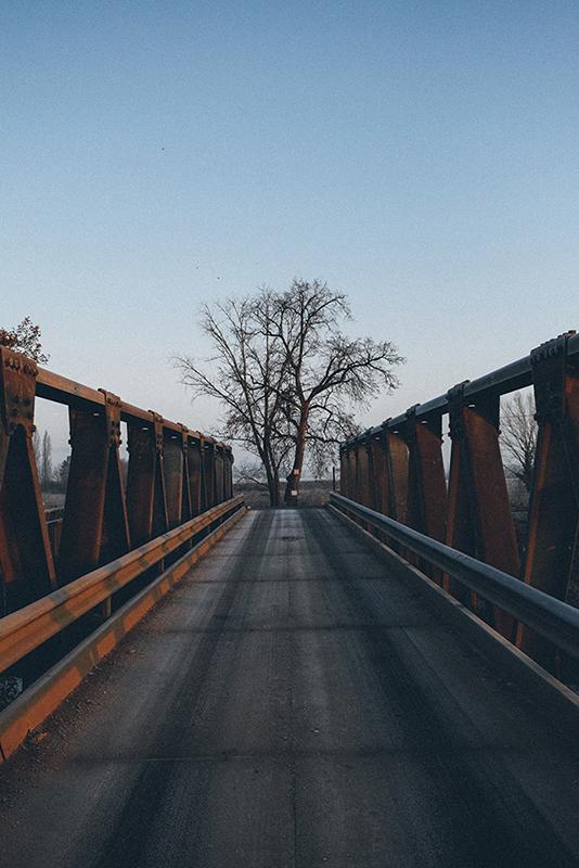 Le Pont, Serignac-sur-Garonne