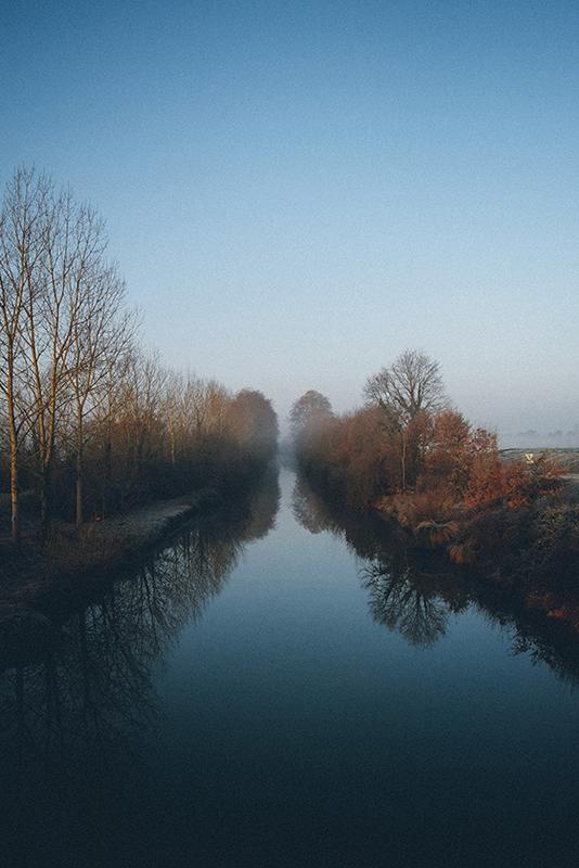 Canal du Garonne, Serignac-sur-Garonne