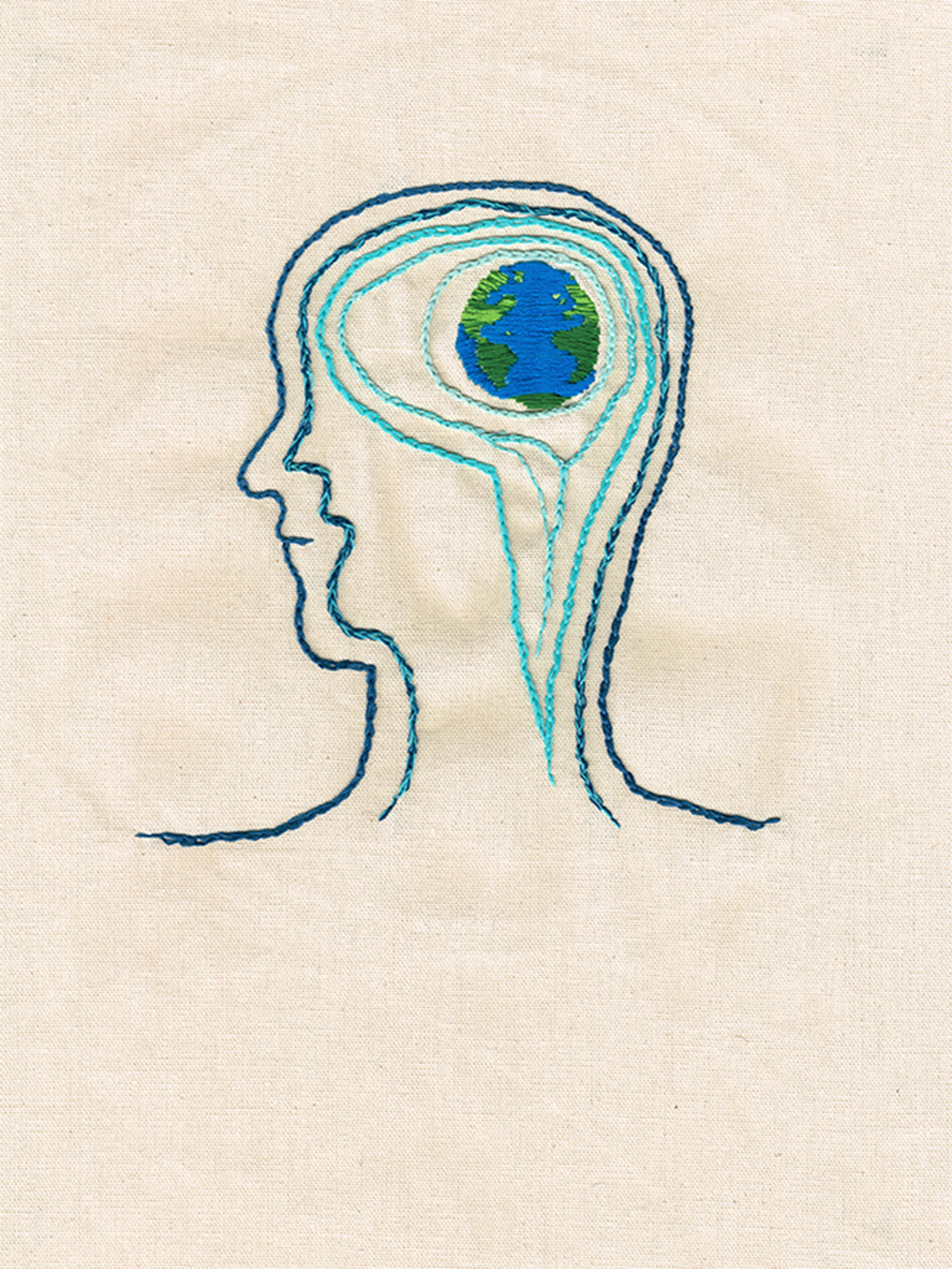 Atmospheric Brain