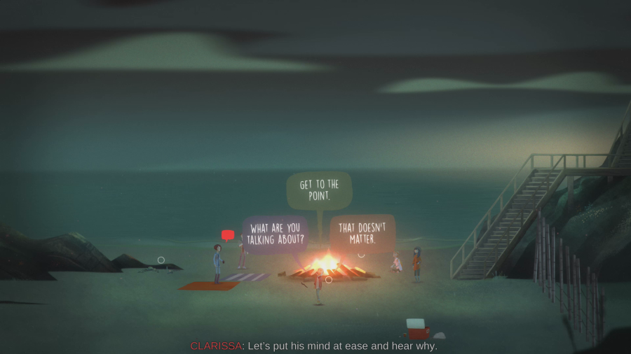 Screenshot from  Game Skinny